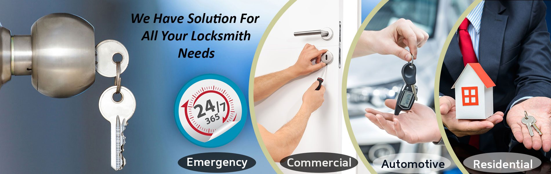 Neighborhood Locksmith Store Columbus, OH 614-295-5894